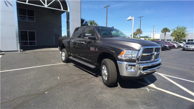 2018 Ram 2500 Crew Cab 4x4,  Pickup #J0444 - photo 3