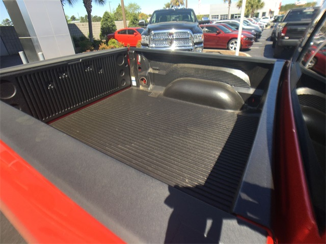 2018 Ram 1500 Crew Cab 4x4, Pickup #J0456 - photo 22
