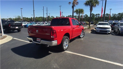2018 Ram 1500 Crew Cab 4x4, Pickup #J0456 - photo 4