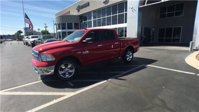 2018 Ram 1500 Crew Cab 4x4, Pickup #J0456 - photo 8