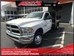 2018 Ram 3500 Regular Cab DRW 4x4,  Knapheide Platform Body #J0477 - photo 1