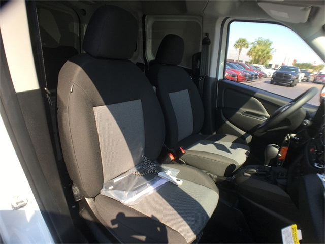 2018 ProMaster City,  Empty Cargo Van #J0530 - photo 21