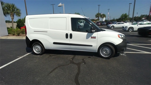 2018 ProMaster City,  Empty Cargo Van #J0530 - photo 10
