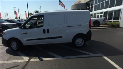 2018 ProMaster City,  Empty Cargo Van #J0530 - photo 6