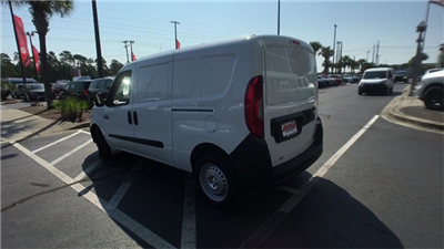 2018 ProMaster City,  Empty Cargo Van #J0530 - photo 7