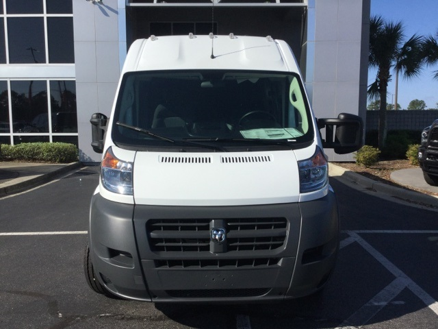 2018 ProMaster 3500 High Roof FWD,  Empty Cargo Van #J0617 - photo 6