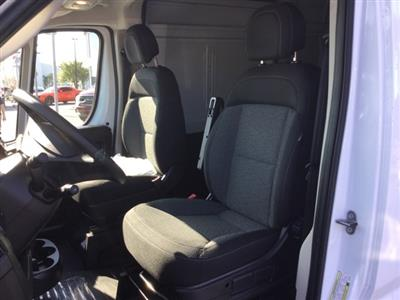 2018 ProMaster 3500 High Roof FWD,  Empty Cargo Van #J0617 - photo 11
