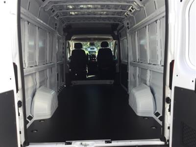 2018 ProMaster 3500 High Roof FWD,  Empty Cargo Van #J0617 - photo 2