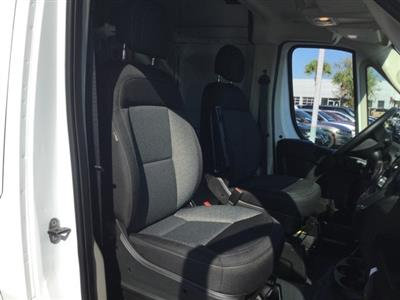 2018 ProMaster 3500 High Roof FWD,  Empty Cargo Van #J0617 - photo 17