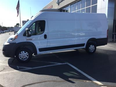 2018 ProMaster 3500 High Roof FWD,  Empty Cargo Van #J0617 - photo 3