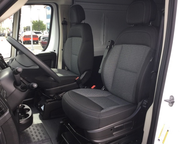 2018 ProMaster 3500 High Roof FWD,  Empty Cargo Van #J0622 - photo 11