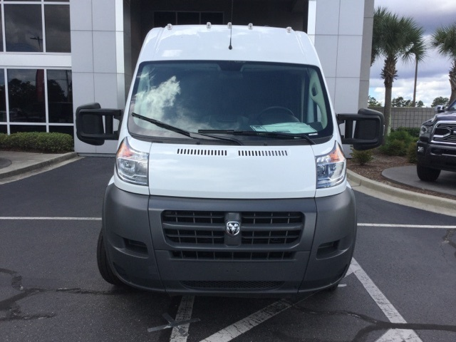 2018 ProMaster 3500 High Roof FWD,  Empty Cargo Van #J0622 - photo 6