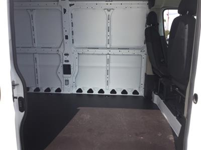 2018 ProMaster 3500 High Roof FWD,  Empty Cargo Van #J0622 - photo 17