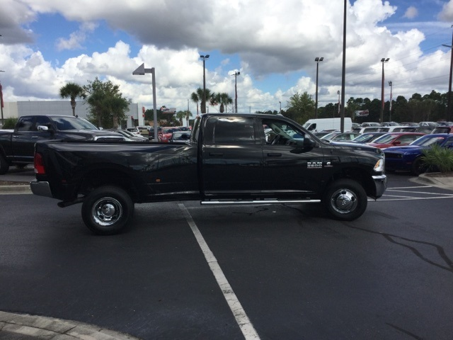 2018 Ram 3500 Crew Cab DRW 4x4,  Pickup #J0627 - photo 4