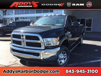 2018 Ram 2500 Crew Cab 4x4,  Pickup #J0638 - photo 1