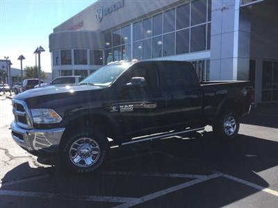2018 Ram 2500 Crew Cab 4x4,  Pickup #J0638 - photo 3