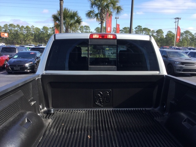 2018 Ram 2500 Crew Cab 4x4,  Pickup #J0647 - photo 18