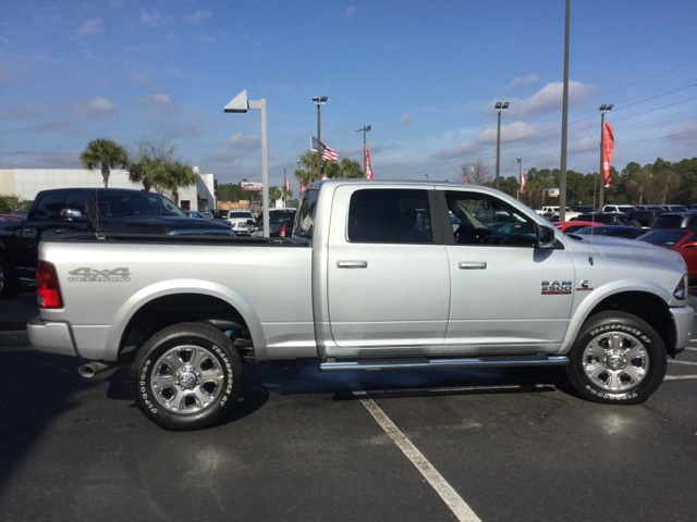2018 Ram 2500 Crew Cab 4x4,  Pickup #J0647 - photo 4