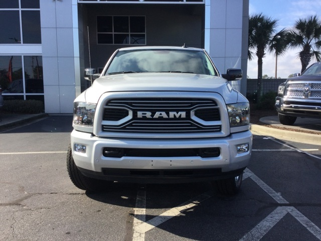 2018 Ram 2500 Crew Cab 4x4,  Pickup #J0647 - photo 5