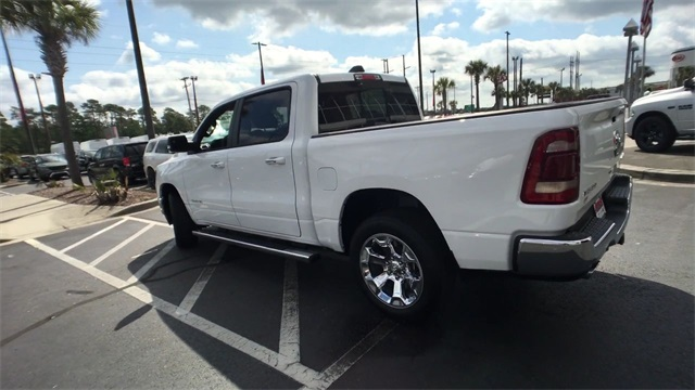 2019 Ram 1500 Crew Cab 4x4,  Pickup #K0001 - photo 2