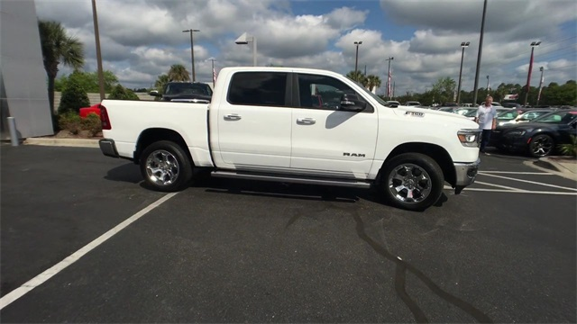 2019 Ram 1500 Crew Cab 4x4,  Pickup #K0001 - photo 9