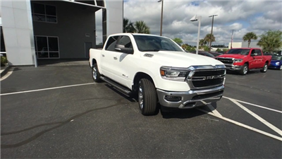 2019 Ram 1500 Crew Cab 4x4,  Pickup #K0001 - photo 3