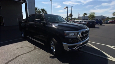 2019 Ram 1500 Crew Cab 4x4,  Pickup #K0008 - photo 3