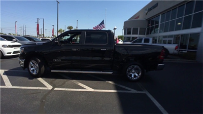 2019 Ram 1500 Crew Cab 4x4,  Pickup #K0008 - photo 6