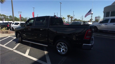 2019 Ram 1500 Crew Cab 4x4,  Pickup #K0008 - photo 2