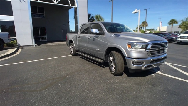 2019 Ram 1500 Crew Cab 4x4, Pickup #K0010 - photo 3