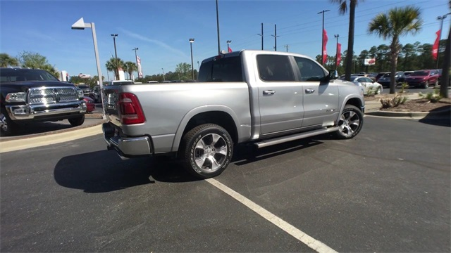 2019 Ram 1500 Crew Cab 4x4, Pickup #K0010 - photo 8