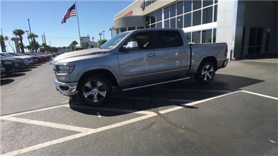 2019 Ram 1500 Crew Cab 4x4, Pickup #K0010 - photo 5