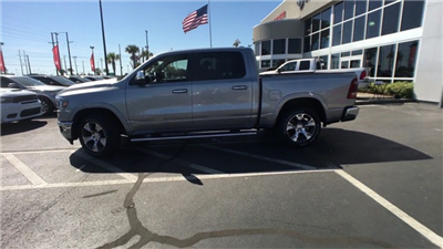 2019 Ram 1500 Crew Cab 4x4, Pickup #K0010 - photo 6