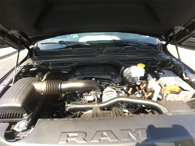 2019 Ram 1500 Crew Cab 4x2,  Pickup #K0014 - photo 11