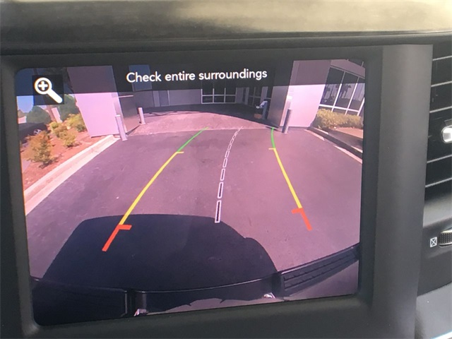 2019 Ram 1500 Crew Cab 4x2,  Pickup #K0014 - photo 18