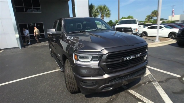 2019 Ram 1500 Crew Cab 4x2,  Pickup #K0014 - photo 3