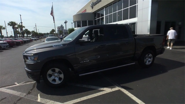 2019 Ram 1500 Crew Cab 4x2,  Pickup #K0014 - photo 5