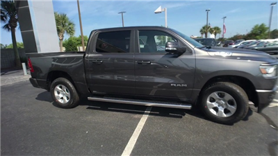 2019 Ram 1500 Crew Cab 4x2,  Pickup #K0014 - photo 9