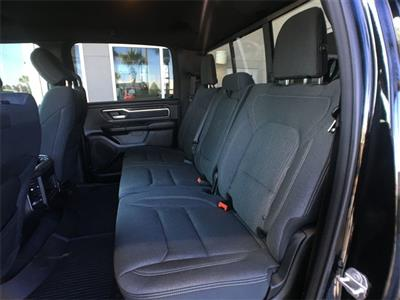 2019 Ram 1500 Crew Cab 4x4,  Pickup #K0015 - photo 21