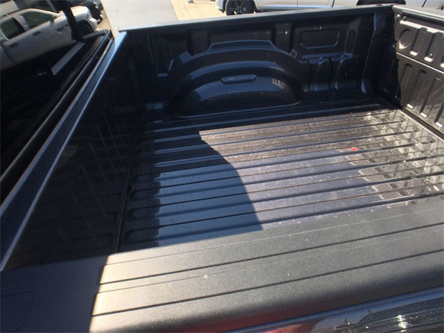 2019 Ram 1500 Crew Cab 4x4, Pickup #K0017 - photo 21