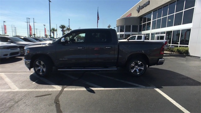2019 Ram 1500 Crew Cab 4x4, Pickup #K0017 - photo 6