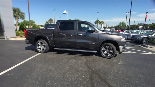 2019 Ram 1500 Crew Cab 4x4, Pickup #K0017 - photo 9
