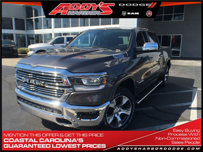 2019 Ram 1500 Crew Cab 4x4, Pickup #K0017 - photo 1