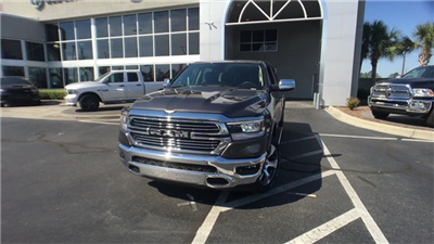 2019 Ram 1500 Crew Cab 4x4, Pickup #K0017 - photo 4