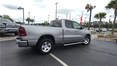 2019 Ram 1500 Quad Cab 4x2,  Pickup #K0019 - photo 4