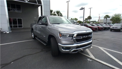 2019 Ram 1500 Quad Cab 4x2,  Pickup #K0019 - photo 6
