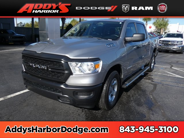 2019 Ram 1500 Crew Cab 4x2,  Pickup #K0024 - photo 1
