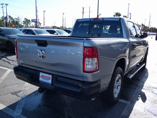 2019 Ram 1500 Crew Cab 4x2,  Pickup #K0024 - photo 7