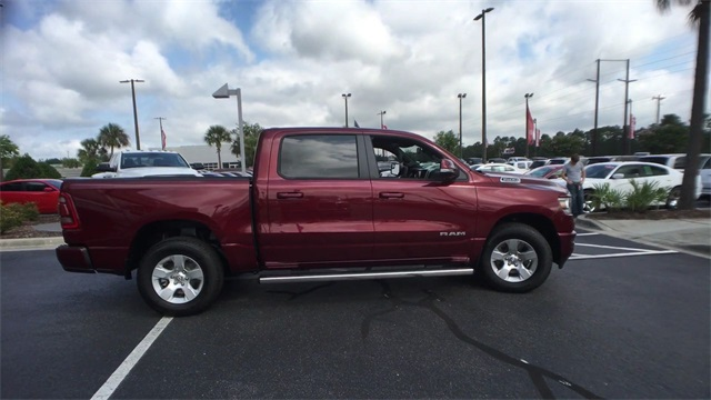 2019 Ram 1500 Crew Cab 4x2,  Pickup #K0026 - photo 7