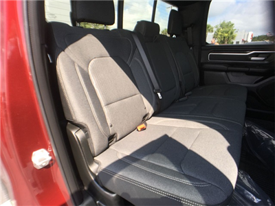 2019 Ram 1500 Crew Cab 4x2,  Pickup #K0026 - photo 21
